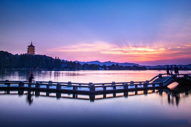 1,杭州西湖风景名胜区( 世界遗产 5a景区 风景名胜 )